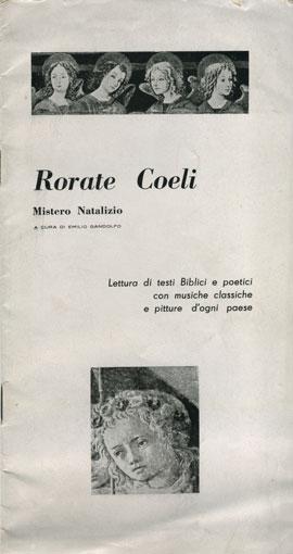 libretto-1960-rorate-coeli