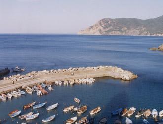 vernazza-porto