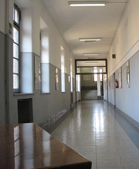 virgilio-corridoio